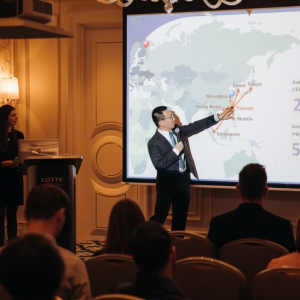 Doing Business with Taiwan 11