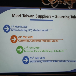 Doing Business with Taiwan 14